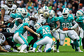 Miami Dolphins vs New Orlean  011017