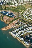 Aerial Photos Darwin