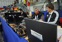 Handball EM Herren 2010 Hauptrunde Deutschland - Frankreich 24.01.2010 Feature;