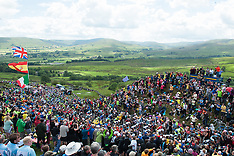 2014 Tour De France Stage 1 Leeds to Harrogate July 5th