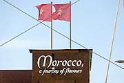 Morocco pavilion at Expo 2015, Rho-Pero, Milan. &copy; Carlo Cerchioli<br /> <br /> Padiglione del Marocco al Expo 2015