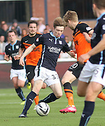 Craig Wighton - Dundee v Dundee United, SPFL Premiership at Dens Park<br /> <br />  - &copy; David Young - www.davidyoungphoto.co.uk - email: davidyoungphoto@gmail.com