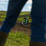British rider, Tommy Searle, has competed at the world championship level for 12 years now, earning 14 grand prix wins along the way. After getting injured earlier this season, he looked better at Matterley Basin and got himself into the top 10 (9th overall). Two of his 14 wins came at the site of the next race in the series, St. Jean D'Angely.