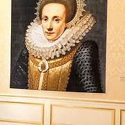 NLD/Den Haag/20180923 - Prinses Margarita exposeert bij Masterly The Hague,