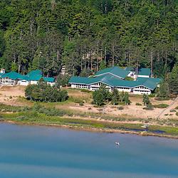 Beaver Island- Facilities