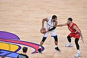 Marco Belinelli<br /> Eurobasket 2017 - Final Phase - Round of 16<br /> Italia Serbia Italy Serbia<br /> FIBA 2017<br /> Istanbul, 13/09/2017<br /> Foto Ciamillo - Castoria/GiulioCiamillo