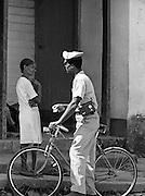 Postman - Port Antonio