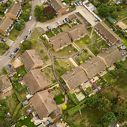 Annette and Raymond Timmins who have Neighbouring pensioners have forked out thousands on a fierce 11-year battle with the owner of a neighbouring property - over a 76cm strip of land in a car park near their homes.. PLACE, September 12 2018.