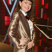 NLD/Hilversum/20151211 - 2e Liveshow The Voice of Holland, TVOH, Jennie Lena