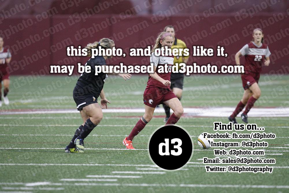 Women's Soccer: 140829-AUGS-UWSU-W