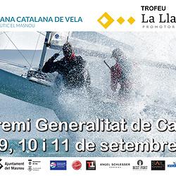 2017/09/09: SETMANA CATALANA DE VELA 2017_CN MASNOU