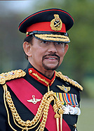 Sultan Of Brunei Introduces Anti-Gay Laws 2