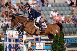 Brash Scott, GBR, Hello M Lady<br /> European Championship Jumping<br /> Rotterdam 2019<br /> © Hippo Foto - Stefan Lafrentz