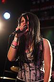 Angelical Tears @ Reggie's, Dame Nation 2011