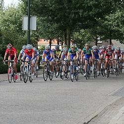 Ladiestour 2008 Boxtel