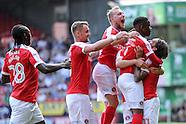 Charlton Athletic v Bolton Wanderers - EFL League 1 - 27/08/2016