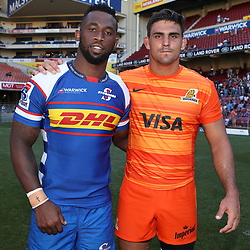 17,02,2018 Stormers and Jaguares DHL Newlands