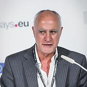20160616 - Brussels , Belgium - 2016 June 16th - European Development Days - Mobile technology - Democratising health care in Africa - Michael Joseph , Director of Mobile Money Payments , Vodafone © European Union