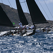 Antigua Sail Week 2008