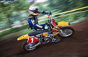 First Fast Eddy Enduro, hawkstone park, cheshire.