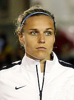 Fifa Woman's Tournament - Olympic Games Rio 2016 -  <br /> New Zealand National Team - <br /> Hannah Wilkinson