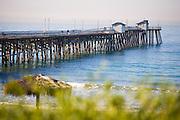 San Clemente Pier California