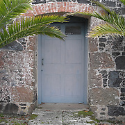 Door, Cornwall