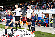 Referee Siemen Mulder