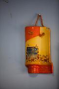 Irupi_ES, Brasil...Artesanato produzido no CRAS - Centro de Assistencia Social da cidade...Crafts produced by CRAS - Centro de Assistencia Social of the city...Foto: LEO DRUMOND / NITRO