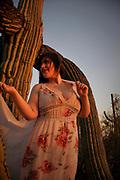 Drisana; Tucson, Arizona; 2012.