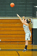 Lutheran West at Elyria Catholic girls varsity basketball on December 17, 2012. Images © David Richard and may not be copied, posted, published or printed without permission.