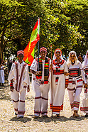 Ethiopia-Bishoftu-Irrechaa Festival-Oromo People