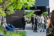Vacheron Event on the High Line