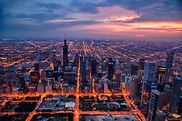 Chicago @ Twilight
