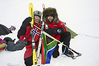 Ekspedisjoner<br />