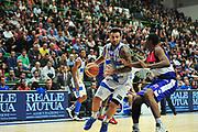 DESCRIZIONE : Campionato 2014/15 Dinamo Banco di Sardegna Sassari - Enel Brindisi<br /> GIOCATORE : Brian Sacchetti<br /> CATEGORIA : Palleggio Penetrazione<br /> SQUADRA : Dinamo Banco di Sardegna Sassari<br /> EVENTO : LegaBasket Serie A Beko 2014/2015<br /> GARA : Dinamo Banco di Sardegna Sassari - Enel Brindisi<br /> DATA : 27/10/2014<br /> SPORT : Pallacanestro <br /> AUTORE : Agenzia Ciamillo-Castoria / M.Turrini<br /> Galleria : LegaBasket Serie A Beko 2014/2015<br /> Fotonotizia : Campionato 2014/15 Dinamo Banco di Sardegna Sassari - Enel Brindisi<br /> Predefinita :