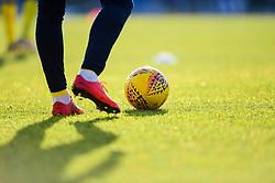 - Mandatory by-line: Ryan Hiscott/JMP - 02/02/2019 - FOOTBALL - Roots Hall - Southend-on-Sea, England - Southend United v Bristol Rovers - Sky Bet League One
