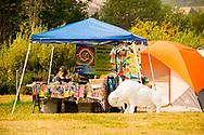 Montana State Hemp and Cannabis Festival, Lolo Hot Springs, Montana