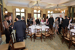 Yale School of Medicine Neurosurgery | Change of Chiefs Celebration on 11th of June, 2016. Cocktail Reception before events.