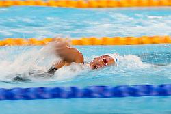 LORANDI Elodie FRA at 2015 IPC Swimming World Championships -  Women's 400m Freestyle S10
