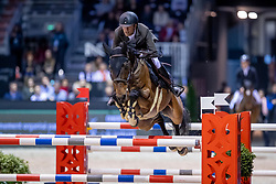 Delestre Simon, FRA, Qopilot Batilly Z<br /> Jumping International de Bordeaux 2020