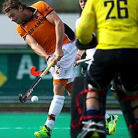 HC Rotterdam v Oranje Zwart heren