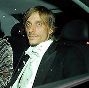 19.JUNE.2007. LONDON<br /> <br /> A HOST OF FAMILY AND FRIENDS HELP PAUL McCARTNEY CELEBRATE HIS 65TH BIRTHDAY AT HIS HOUSE IN ST.JOHNS WOOD WITH A FANCY DRESS THEME.<br /> <br /> BYLINE: EDBIMAGEARCHIVE.CO.UK<br /> <br /> *THIS IMAGE IS STRICTLY FOR UK NEWSPAPERS AND MAGAZINES ONLY*<br /> *FOR WORLD WIDE SALES AND WEB USE PLEASE CONTACT EDBIMAGEARCHIVE - 0208 954 5968*