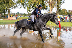 Minner Manon, BEL, Cool Dancer<br /> Mondial du Lion - Le Lion d'Angers 2019<br /> © Hippo Foto - Dirk Caremans<br />  19/10/2019