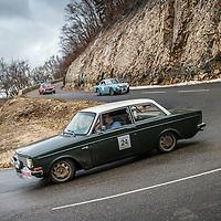 Car 24 Peter Neville (IRL) / Pat Neville (IRL