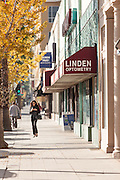 Linden Optometry on Colorado Boulevard Pasadena