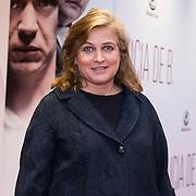 NLD/Amsterdam//20140330 - Filmpremiere Lucia de B. , Anneke Blok