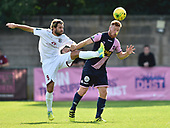 Dulwich Hamlet v Hastings United