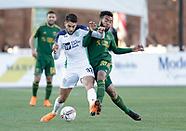 OKC Energy FC vs Portland Timbers 2 - 4/7/2018