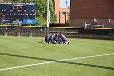 GAME 4 - UNCG vs SAM